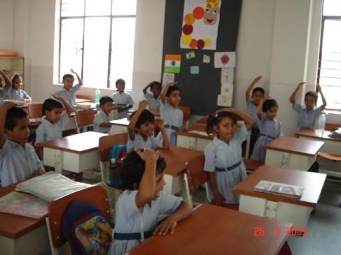 Vidya Munirka School