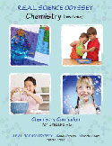 REAL Science Odyssey Chemistry 1, Blair Lee author