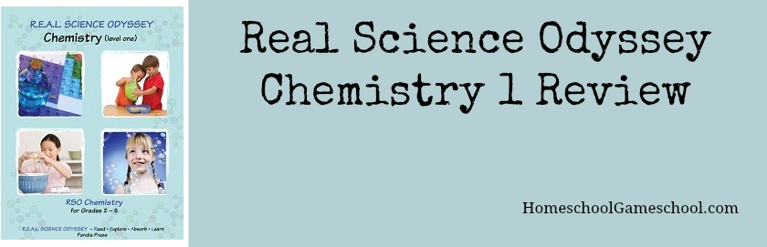 real science odyssey review