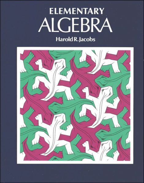 The Algebra Course we are using for 9th grade.