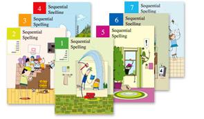 Sequential Spelling
