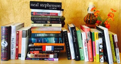 LA books blog