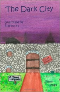 Book 1 of The Guardians of Elestra