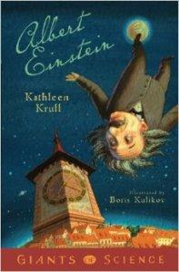 Albert Einstein, Kathleen Krull