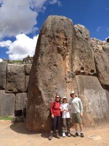 family photo at sauxhuawemen